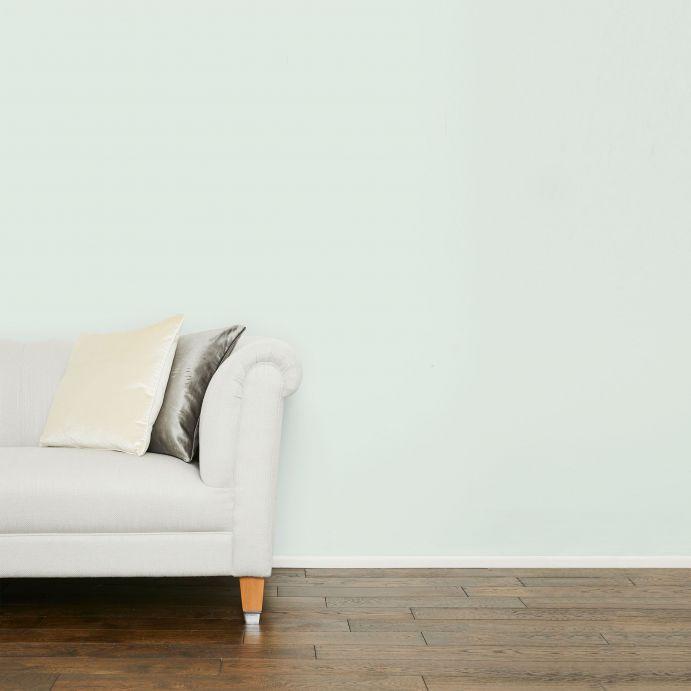 pintura mate azul verdoso pálido