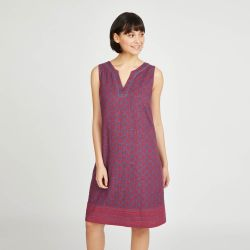 vestido de verano Tile