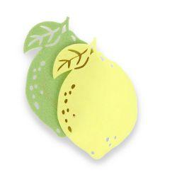 4 manteles individuales Lemon