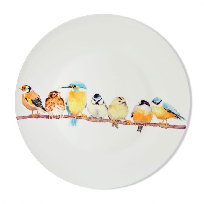 plato Garden Birds