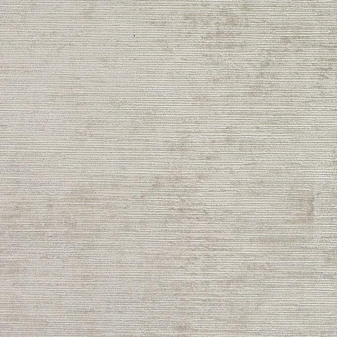 tejido Villandry de terciopelo  gris claro