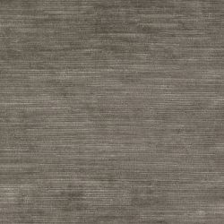 cabecero tapizado en terciopelo color gris francés en capitoné abotonado diseño diamante