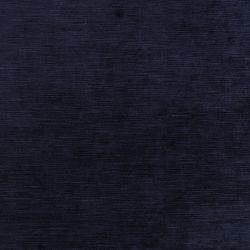 cabecero tapizado en terciopelo color azul noche en capitoné abotonado diseño diamante