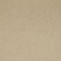 cabecero tapizado en tejido dobby liso color natural en capitoné abotonado diseño diamante