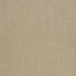 cabecero tapizado en tejido dobby liso color arena en capitoné abotonado diseño diamante