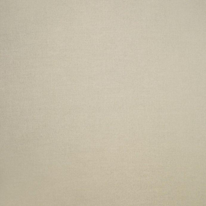 tejido liso de lino color natural ideal para tapizar