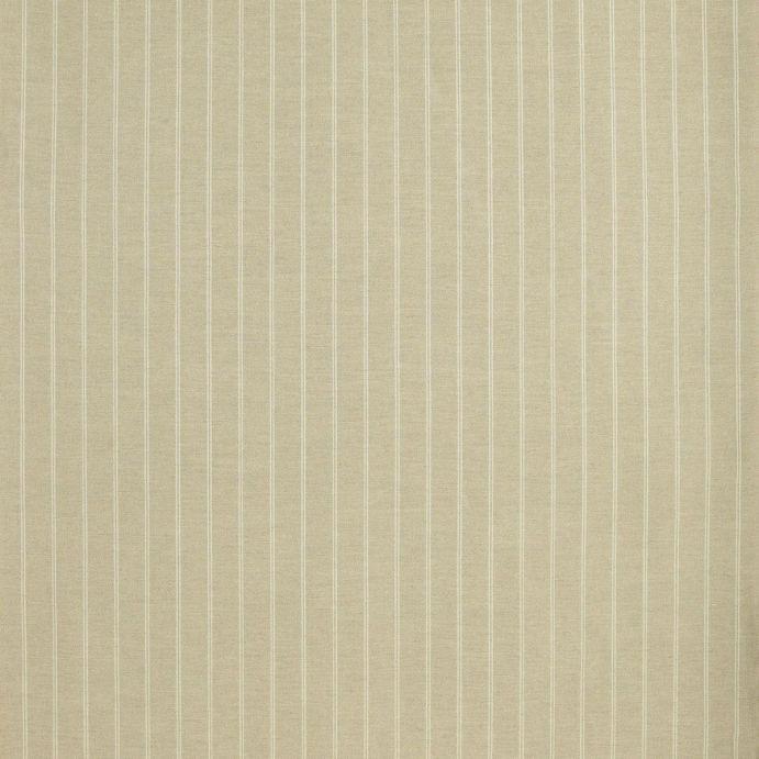 tejido tapizado de rayas de lino color natural ideal para tapizar