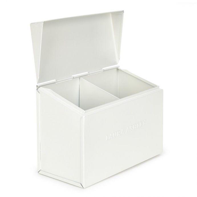 TARAS - Caja metálica con tapa
