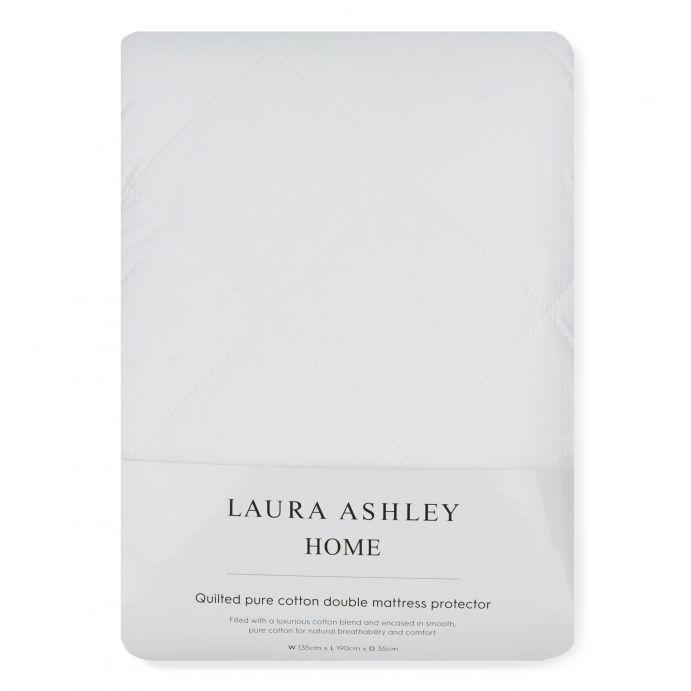 protector de colchón acolchado de algodón de máxima calidad