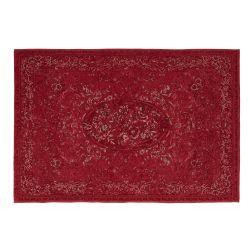 alfombra Vicenza arándano 140x200