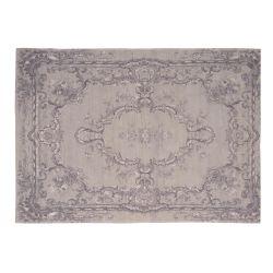 alfombra Raphael plata 140x200