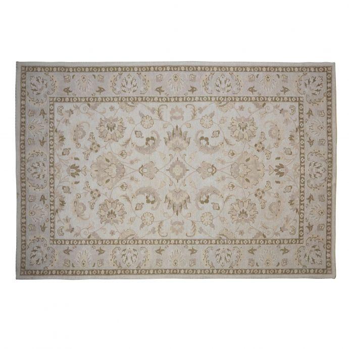 alfombra Vienne gris claro 140 x200
