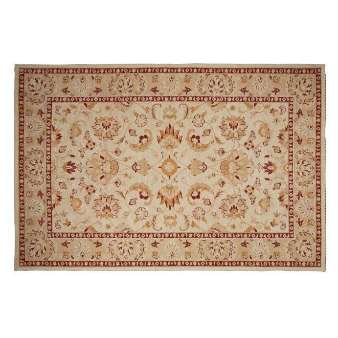 alfombra Vienne dorado 140x200