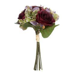 ramo de flores artificiales de diseño