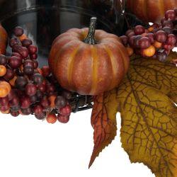 portavelas Autumn cristal