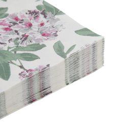 50 servilletas de papel Adeline