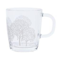 taza de cristal Patcham