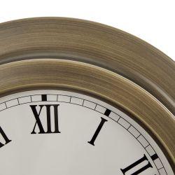 Reloj estilo náutico