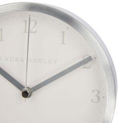 Reloj de escritorio de aluminio