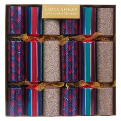 12 crackers Bejeweled Luxury