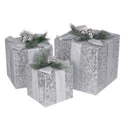 3 regalos luminosos para exterior