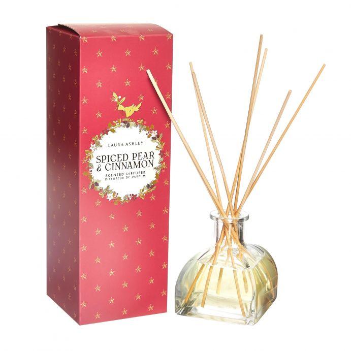 Difusor de varillas aroma pers y especias