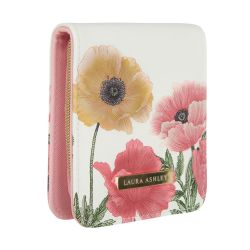 neceser de manicura estampado con flores- ideas de regalo