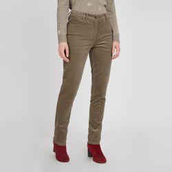 Pantalón color topo