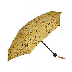 Paraguas de animales del bosque