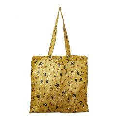 Bolsa plegable animales del bosque