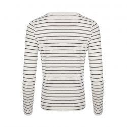 Camiseta manga larga con ovejas