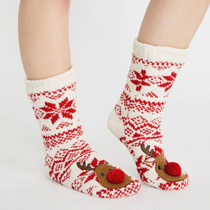 Calcetines antideslizantes Rudolf