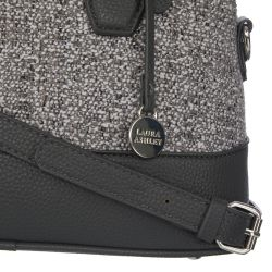 Bolso pequeño color gris