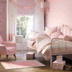 cama nido Emily marfil con colchón superior