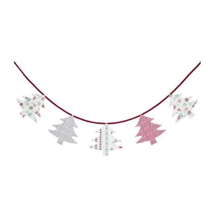 guirnalda Christmas Tree