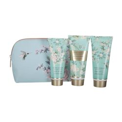 ideas de regalo - perfumería de diseño - set de baño y relax