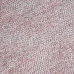 manta Payton rosa maquillaje oscuro