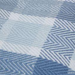 manta Tickton azul mar