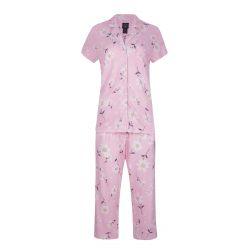 Pijama Daisy flores