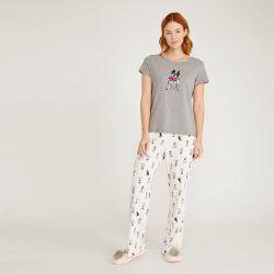 Conjunto de pijama Bull Dog