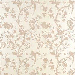 papel pintado oriental garden rosa talco