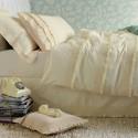 ropa de cama eve crema
