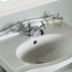 grifo mezclador Clifton para lavabo