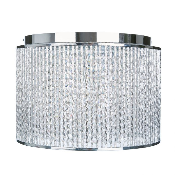 Lámpara de cristal Alba Droppers
