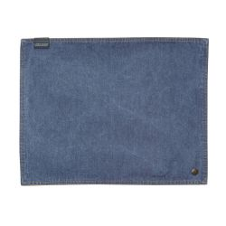Mantel individual Jeans Sweet Allysum 33x44cm