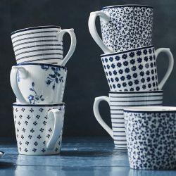 Taza mini mug Petit Fleur 24cl