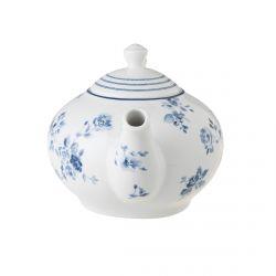 tetera cerámica China Rose