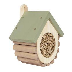 Caseta de madera para abejas