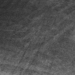cojín Nigella gris humo 40x40