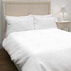 conjunto de cama Ophelia blanco